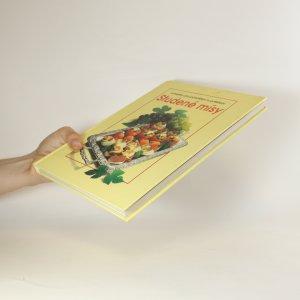 antikvární kniha Studené mísy, 1993