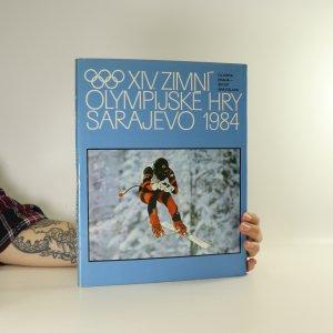náhled knihy - XIV. zimní olympijské hry Sarajevo 1984