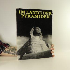 náhled knihy - Im Lande der Pyramiden