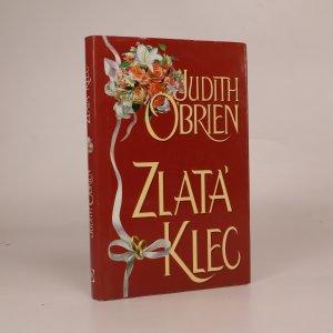 náhled knihy - Zlatá klec