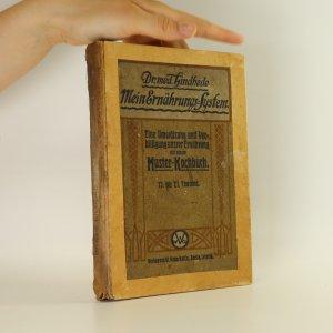 náhled knihy - Mein Ernährungssystem