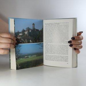 antikvární kniha Pegnitz. Veldensteiner Forst, neuveden