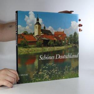 náhled knihy - Schönes Deutschland