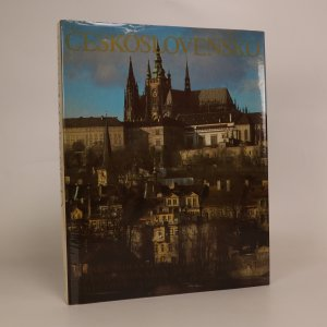 náhled knihy - Československo