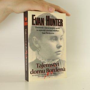 náhled knihy - Tajemství domu Bordenů