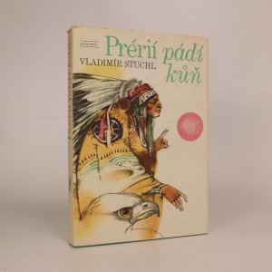 náhled knihy - Prérií pádí kůň