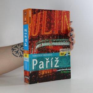 náhled knihy - Paříž (neobsahuje DVD)