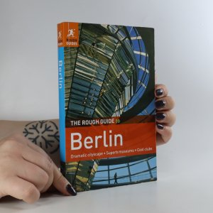 náhled knihy - The Rough Guide to Berlin