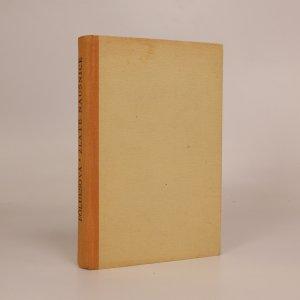 náhled knihy - Zlaté náušnice