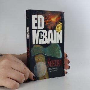 náhled knihy - Sekera