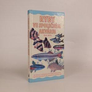 náhled knihy - Ryby ve společném akváriu