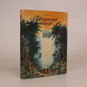 náhled knihy - Ztracená vlast