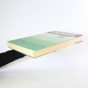 antikvární kniha Fundamente. Geographisches Grundbuch für die Kollegstufe Bayern, 1990