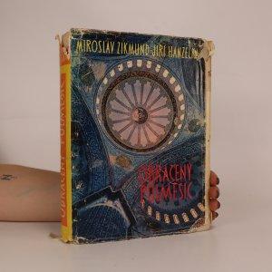 náhled knihy - Obrácený půlměsíc
