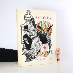 náhled knihy - Salomea