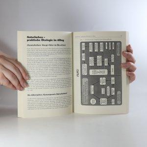 antikvární kniha Ökologisch bauen - aber wie? , 1993