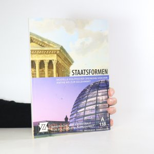 náhled knihy - Staatsformen