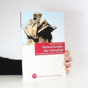 náhled knihy - Versuchungen der Unfreiheit