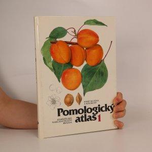 náhled knihy - Pomologický atlas 1