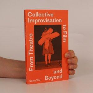 náhled knihy - Collective Improvisation