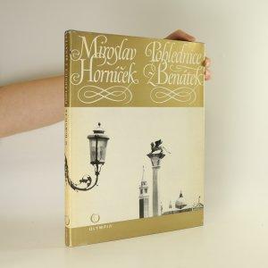 náhled knihy - Pohlednice z Benátek