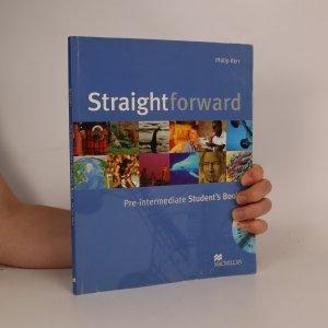 náhled knihy - Straightforward (bez CD)