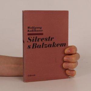 náhled knihy - Silvestr s Balzakem