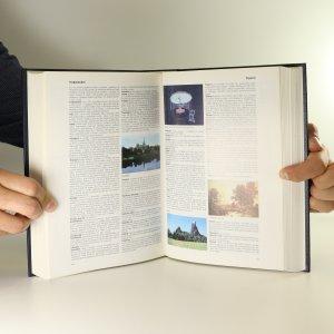 antikvární kniha Všeobecná encyklopedie ve čtyřech svazcích, 1996-1998