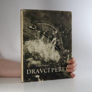 náhled knihy - Dravci peřejí