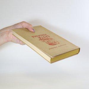 antikvární kniha Cesta pozemská. Osudy Antonína Souhrady, 1940