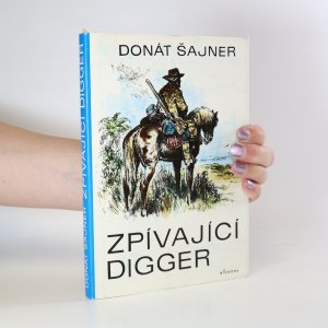náhled knihy - Zpívající digger