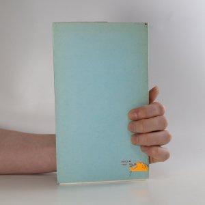 antikvární kniha Na křídlech modráčků , 1989