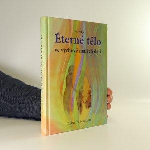 náhled knihy - Éterné tělo ve výchově malých dětí