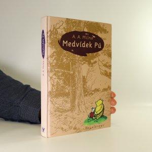 náhled knihy - Medvídek Pú