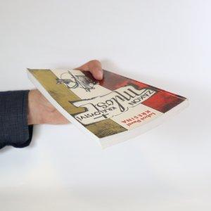 antikvární kniha Zákon, království, milost, 1993