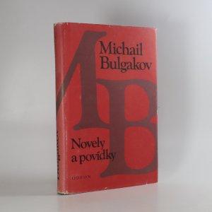 náhled knihy - Novely a povídky