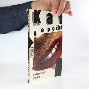 náhled knihy - Kat nepočká