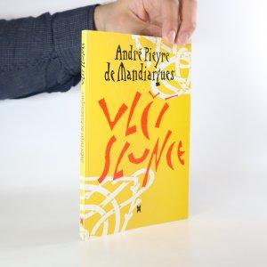 náhled knihy - Vlčí slunce