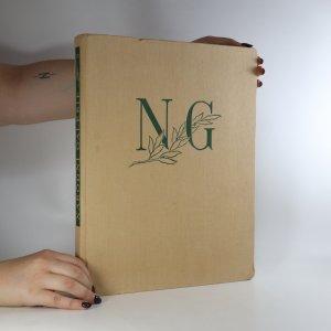 náhled knihy - Národní galerie. Díl 3. Generace Národního divadla