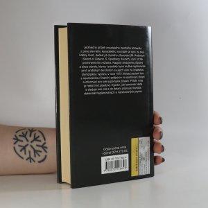 antikvární kniha Odveta. Mnichov 1972, 2006