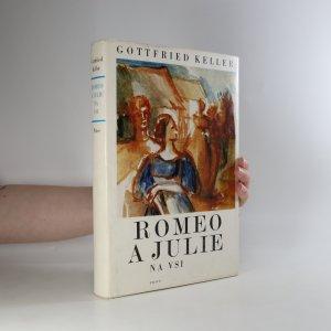náhled knihy - Romeo a Julie na vsi