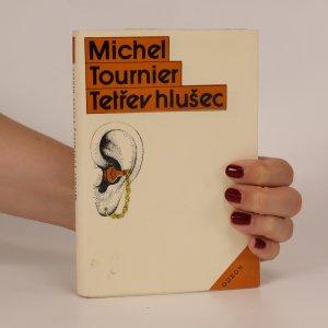 náhled knihy - Tetřev hlušec