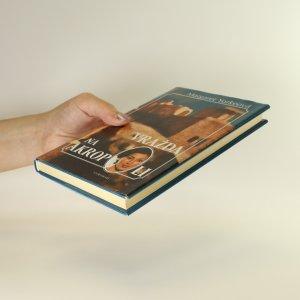 antikvární kniha Vražda na Akropoli, 2003