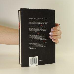 antikvární kniha Andaluský přítel, 2013