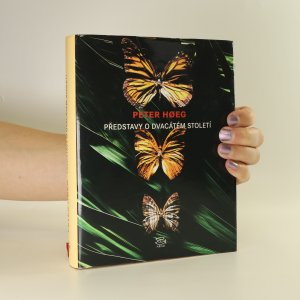 náhled knihy - Představy o dvacátém století