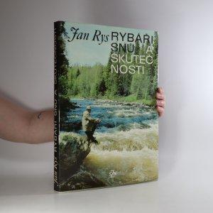 náhled knihy - Rybáři snů a skutečnosti