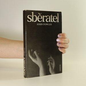 náhled knihy - Sběratel