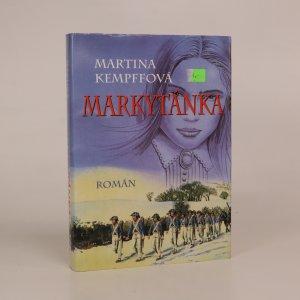 náhled knihy - Markytánka