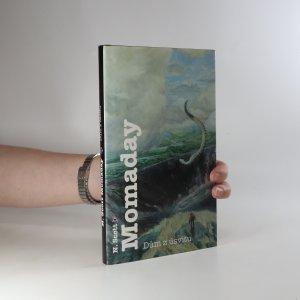 náhled knihy - Dům z úsvitu