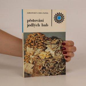 náhled knihy - Pěstování jedlých hub